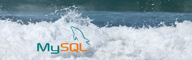 Wave Crashing, MySQL